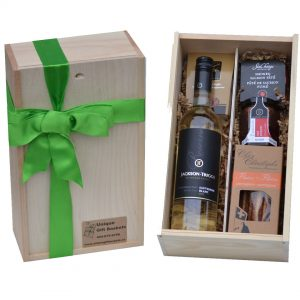 Great Urban Wine Crate- White Wine