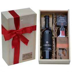 Great Urban Wine Crate- Red Wine